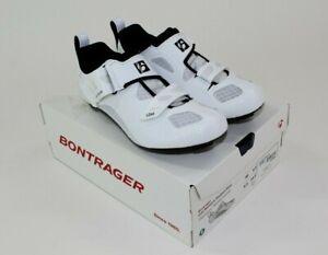 Bontrager Lohi Woman's Triathlon Shoe White 6.5