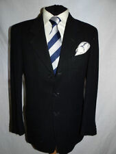 Regular Armani None Three Button Men's Suits & Tailoring