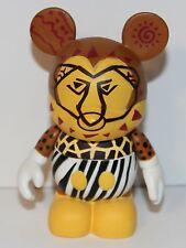 "Festival of the Lion King Park 2 Animal Kingdom Disney 3"" inch Vinylmation"