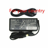 Lenovo ThinkPad 135W 20V 6.75A Power AC Adapter Charger T540p W540 T440p T530