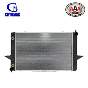 AAA (CRYOMAX) RADIATOR Fits VOLVO 850/C70/S70/V70 Auto. (1992 - 1997)