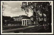 Františkovy Lázně-Franzensbad-Cheb-böhmen-Tschechien-1930 er-architektur-10