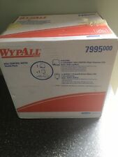 Wypall Roll Wiper Starter Pack 7995, Sheet size: 380 x 185mm [KC03708]