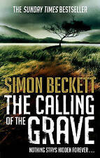 The Calling of the Grave: (David Hunter 4) by Simon Beckett (Paperback, 2012)