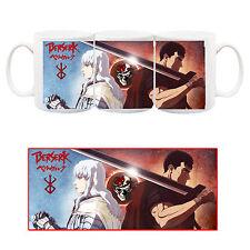 Berserk Gatsu Zodd Bejelith Caska Grifis Tazza Ceramica Mug Cup Anime Manga #2