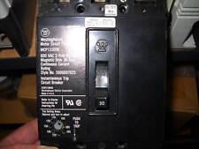 MCP13300R WESTINGHOUSE  BREAKER 30A 3P 600V MCP   NOS