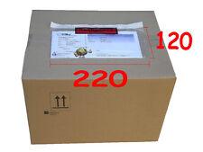 250 POCHETTES DOCUMENT CI-INCLUS 220 X110 A4 plié en 3 POUR EMBALLAGE OU ENVOI