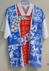 Maillot de football supporter 100 % PARIS taille XL