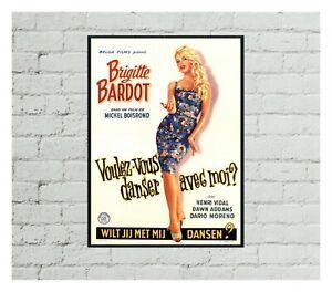 Brigitte Bardot Voulezvous danser avec moi 0169