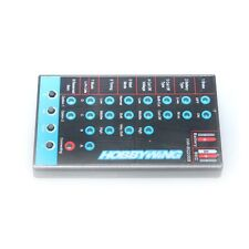 Hobbywing ESC Programación tarjeta de programa del LED para RC coches de juguete