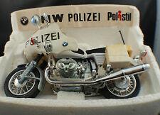 Polistil ◊ BMW Polizia Tedesca ◊ Polizei  ◊ 1/15 en boite/boxed