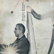 As Arpas De Breogan by Rodrigo Romaní (CD, Feb-2013, Fol Musica)