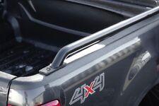 Dodge Ram 1500 2500 Crew Cab Pickup Rollbar Überrollbügel Ladekantenreling Black