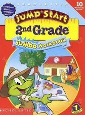 Jumpstart: Jumbo (2001, Paperback, Workbook)