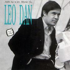 Leo Dan - Antología Musical (Latin Stars - Sony CD)