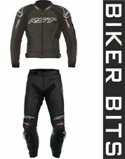 Back RST Motorcycle Leathers and Suits