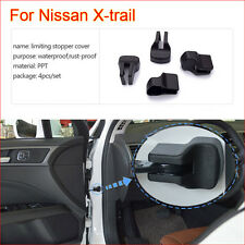 Car Door Arm Rust waterproof Stopper Buckle Protection Cover For Nissan X-trail