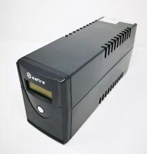 Safire UPS 600VA LCD USV Tower 360W Notstrom Power Backup
