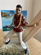 Mcfarlane ELVIS PRESLEY  Blue Hawaii figure