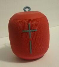 Logitech UE WONDERBOOM Wireless Waterproof Bluetooth Speaker