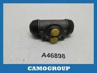 Cylinder Rear Brake Rear Wheel Cylinder AKRON 9012