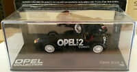 "DIE CAST "" OPEL RAK 2 - 1928 "" OPEL COLLECTION SCALA 1/43"