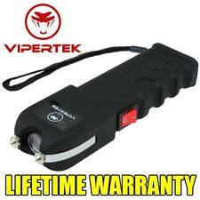 VIPERTEK High Power Self Defense Rechargeable Stun Gun w/LEDLight Wholesale Lot