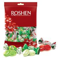 Ukrainian Sweets ROSHEN Candies Mix Caramel Barberry, Duchess, Mint 200g / 7 oz