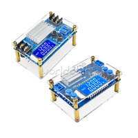 DC-DC 5A Constant Voltage Current Boost Buck Step-Up/Down Power Supply Module