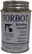 Torbot Liquid Glue Latex Skin Adhesive 806278052679 4oz Bonding Cement Ostomy -