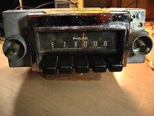 1968-1969 FORD FAIRLANE RANCHERO MERCURY COMET~ORIGINAL AM RADIO FOR RESTORE