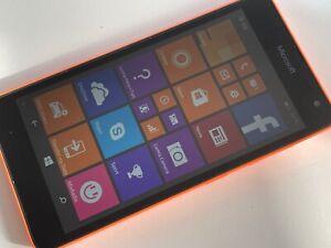 Microsoft Lumia 535 (TESCO) Smartphone