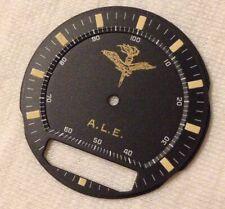Quadrante Dial Nuovo Breitling Pluton Dpw North Eagles Italian Army A.L.E.