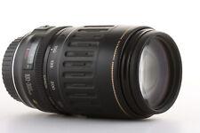 Objectif Canon EF 100-300mm USM pour EOS:750D 700D 650D 60D 50D 7D... (200)