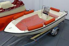 Sportboot Farello Profi