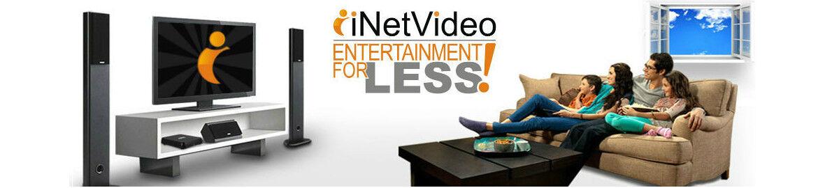 iNetVideo-Canada