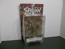 JESSICA PRIEST & MR OBERSMITH  NEW! CURSE OF SPAWN ACTION FIGURE