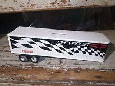 Ertl 1:50 Chevrolet/Geo Tractor Trailer Bank (Trailer Only) all die-cast!!!!