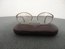 9d48d312534 Christian Dior Eyeglasses CD 3525 807 130 SILVER PURPLE FRAMES AUSTRIA Rx