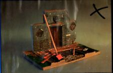 PLUSMODEL PLUS MODEL 33 - RUINED STADTCOMMANDANTUR - 1/35 CERAMIC KIT