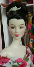 Princess of Japan Barbie Doll~NUDE~2003~New Body