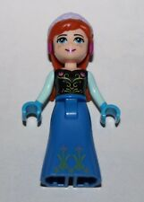 Lego Disney Princesse Frozen Minifig Anna pour set 41066 41062