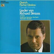 Lieder Von Richard Strauss: 1. Folge by Dietrich Fischer-Dieskau & Gerald Moore