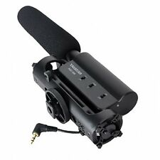 TAKSTAR SGC-598 Condenser Photography Interview Recording Microphone for Q2V3