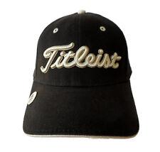 Titleist Golf Hat Cap New Era Adjustable