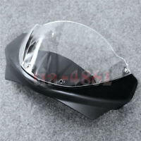 Fit for Ducati Monster 696 796 1100 EVO Motorcycle headlight fairing