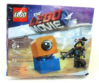LEGO The Lego Movie 2 Lucy Vs Alien Invader 30527 Building Toy