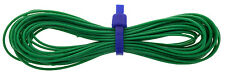 Wire - Green, 32 Gauge, Stranded, 10'