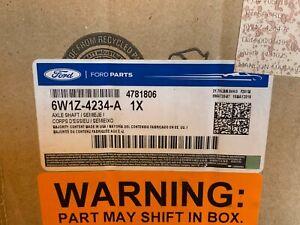 OEM Ford Axle Shaft 6W1Z-4234-A