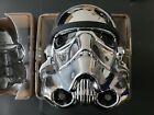 EFX+Star+Wars+40th+Anniversary+Stormtrooper+Chrome+Helmet